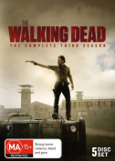 Walking Dead S3 [Region 4]