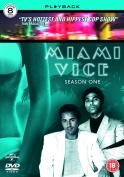 Miami Vice: Series 1 [Region 2]