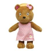 Noddy in Toyland 15cm mini plush figure Tessie Bear