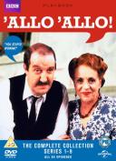 'Allo 'Allo [Region 2]