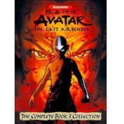 Avatar - The Last Airbender [Region 2]