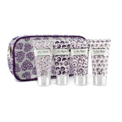 Calming Amethyst Travel Set