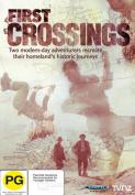 First Crossings Series 1 [Region 4]