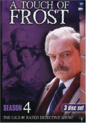 Touch Of Frost, A: Series 4 [Region 4]