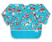 Art Smock Dr Seuss Cat in the Hat