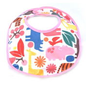 Infantissima Laminated Infant Bib