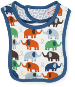 Magnificent Baby Baby-Boys Newborn Reversible Bib