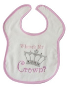 Tickle Toes - Terry Velour Soft & Fun Bibs