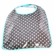 Infantissima Laminated Toddler Bib
