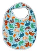 Baby Elephant Ears TUCK & TIDY Baby Bib