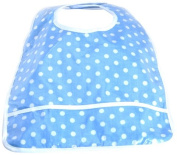 Infantissima Toddler Bib with Pocket