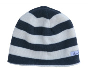Born To Love Baby Boy's Stripe Beanie