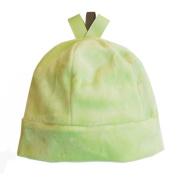 Satsuma Designs 0-12 Months Organic Velour Bambeanie Hat
