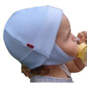 Dots on Tots Organic Cotton Ear Flap Hat