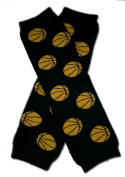 Precious Eggs Unisex-Baby Basketball-NBA/NCAA Leg Warmer Multi