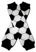 Precious Eggs Unisex-Baby Soccer-MLS/English Premier League Leg Warmer Multi
