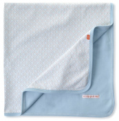 Magnificent Baby-Boys Newborn Reversible Blanket