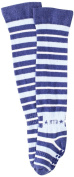 ROCK-A-THIGH Unisex-Baby Infant Little Boy Blue Comfortable Thigh Socks