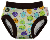 Blueberry Nappies Daytime Potty Training Pants