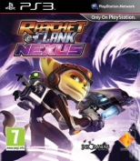 Ratchet & Clank [Region 2] [Blu-ray]