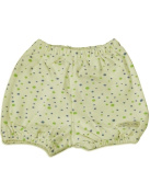 Mak the Yak - Newborn and Infant Boys Polka Dot Shorts