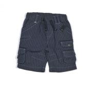 Petit Lem Navy Shorts