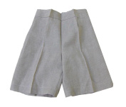Aby's Kids Boys Linen Shorts