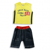 Mish Boys - Infant Boys Sleeveless Short Set