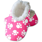 Snoozies Baby's New Paws Footies
