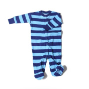 New Jammies Baby-Boys Infant Front Closure Romper