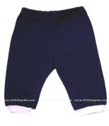 Tiny Bundles, Navy Sweat Pants ~