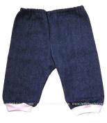 Tiny Bundles, Denim Sweat Pants ~