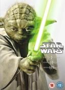 Star Wars Trilogy [Region 2]