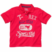 Osh Kosh B'Gosh Short Sleeve Graphic Polo - All-Star Sport's Club