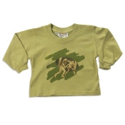 Whatever Kids Wanna Wear - Infant Boys Long Sleeve Top