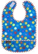Kushies Waterproof Bib, Infant