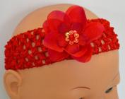 Delia Baby Headband