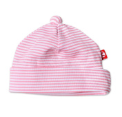 Zutano Baby-Girls Infant Candy Stripe Hat