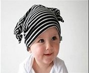 Cute and Comfortable Cotton Hat for Babies, Boys and Girls