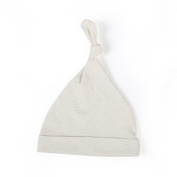 Naturecolored baby Hat naturally coloured cotton