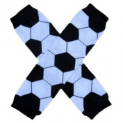 Soccer - Leg Warmers - for my Infant, Baby, Toddler, Little Girl or Boy