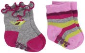 Babylegs Baby-Girls Infant Socks