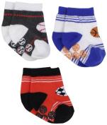 Jefferies Socks Baby-Girls Infant Sporty Nonskid Socks