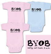 Baby Gift Set for Girl/Boy/Girl Triplets, Choose from Sizes 0-12 mo