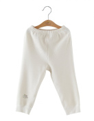 New Arrival!Naturecolored baby Pants with 100% Organic cotton