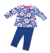 Absorba Infant and Toddler Girls 2 Pc SET