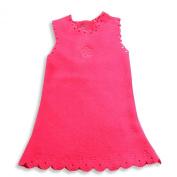 Mish - Infant Girls Fleece Jumper Dress
