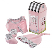 Baby Aspen Welcome Home Baby 3-Piece Layette Gift Set