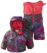 Columbia Baby-girls Infant Buga Set