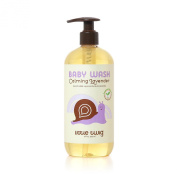 Little Twig Baby Wash Calming Lavender